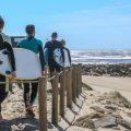 Surf ondamagna